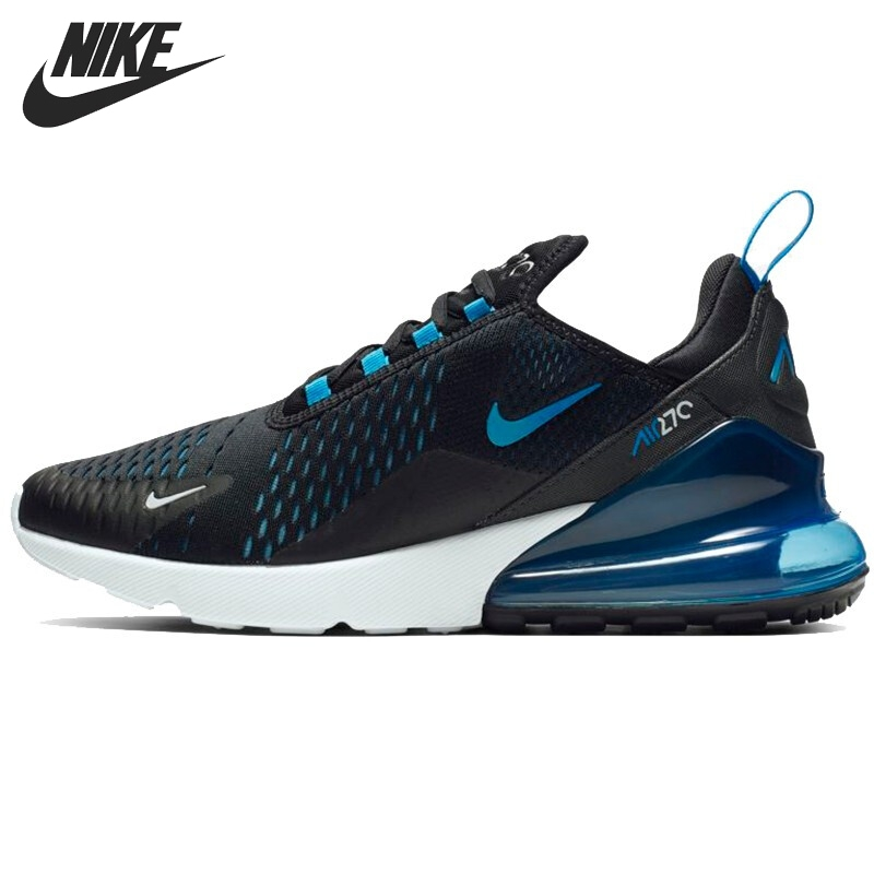 Original New Arrival NIKE AIR MAX 270 Men's Running Shoes Sneakers