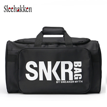 Women Travel bag suit Bag Large Capacity Female Hand Luggage Packing Cubes Duffle Bag Multifunctional  Men weekend cabin bag