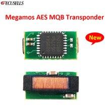 Megamos AES MQB Transponder Car Key Chip for Audi for Volkswagen for VW for Fiat