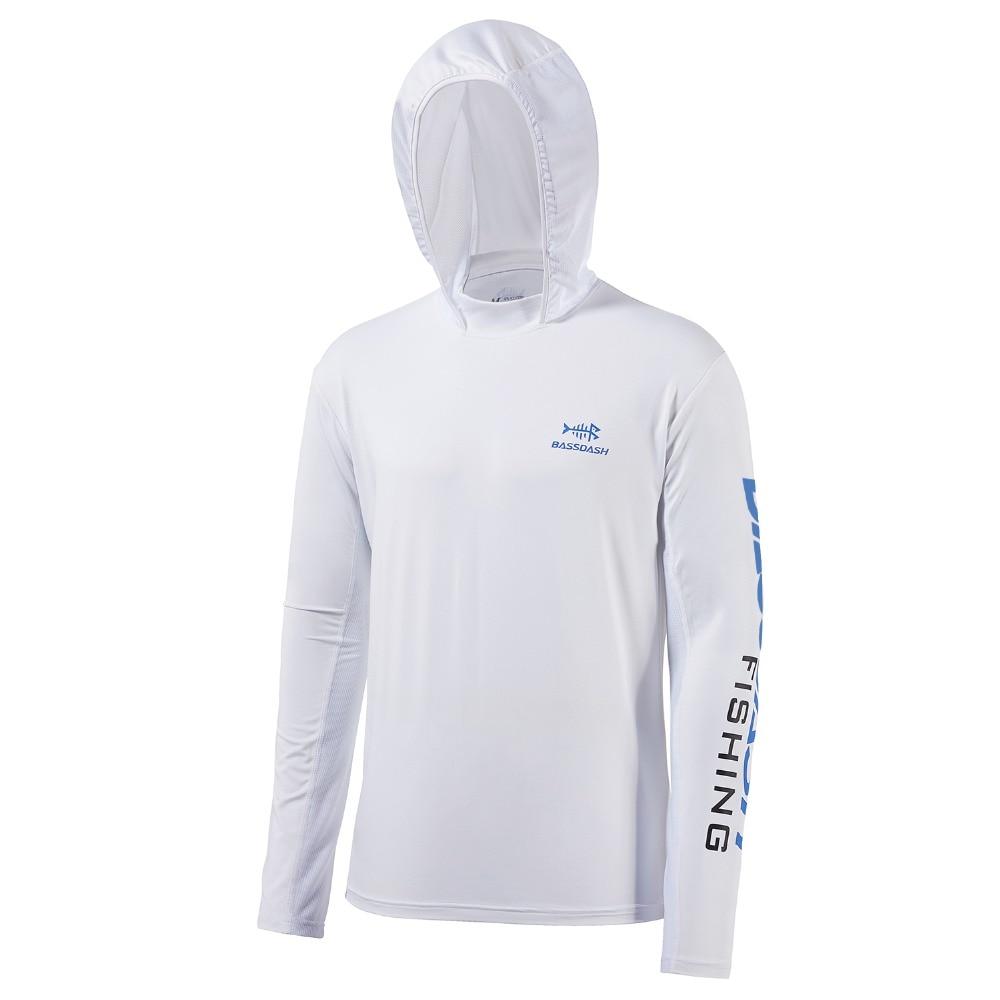 1 Fishing hoodie upf 50