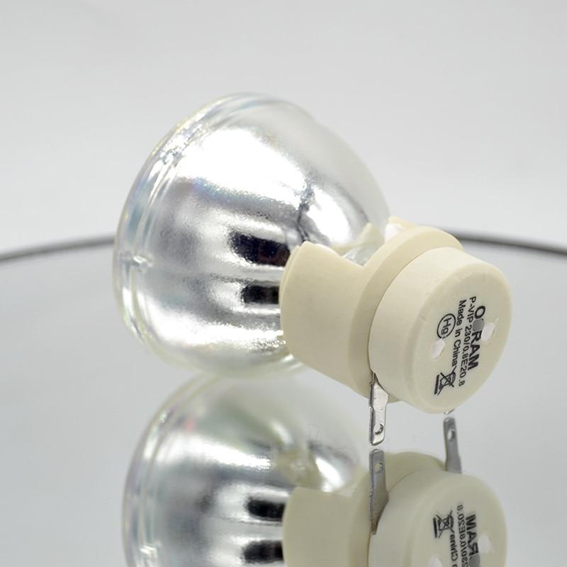 High Quality Bare Projector Lamp P-VIP 230 / 0.8 E20.8 Bulb P-VIP 230W 0.8 E20.8 For Osram P-VIP 230 0.8 E20.8