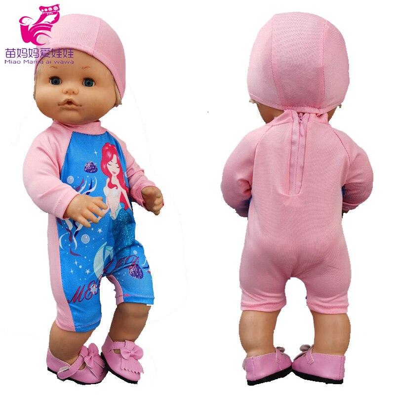 baby doll swim suit surfing set Nenuco Ropa y su Hermanita toys dolls swimming clothes