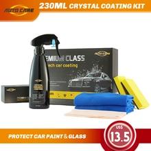 230ml Crystal Car Coating Kit Hydrophobic Liquid G