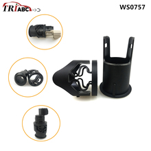 PDC Parktronic Holder Bracket For HYUNDAI Kia SORENTO II XM Black Parking Sensor Car
