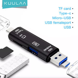SAdapter Micro-Usb An...