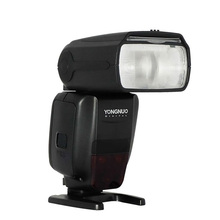 цена на Wholesale Camera YN600EX-RT II Professional Photography i-TTL E-TTL Speedlite Flash Light For Canon 5D III Hot Shoe Flash Light