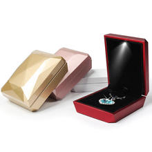 Органайзер для ювелирных изделий шкатулка обручального кольца