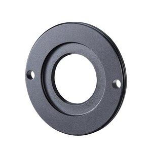 Image 4 - Ulanzi 37mm to 17mm Adapter for Ulanzi DOF Adapter 17mm Thread Ulanzi Anamorphic Lens Fisheye Telephoto Macro lens