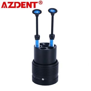 Image 1 - Dental 12V DC Composite Heater AR Heater Composite Resin Heating Composed Material Warmer Dentist Equipment With US&EU Plug