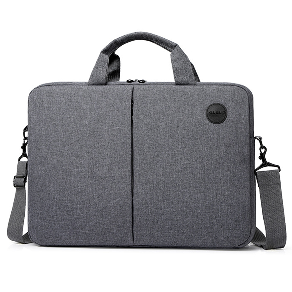 New Laptop Bags For Men Office Briefcase Messenger Bag Nylon Computer Business Men Bag Brand Waterproof Travel Bandolera Hombre