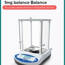 Laboratory-Scales Precision-Balance-Scale Analytical Balance Digital Electronic 200g