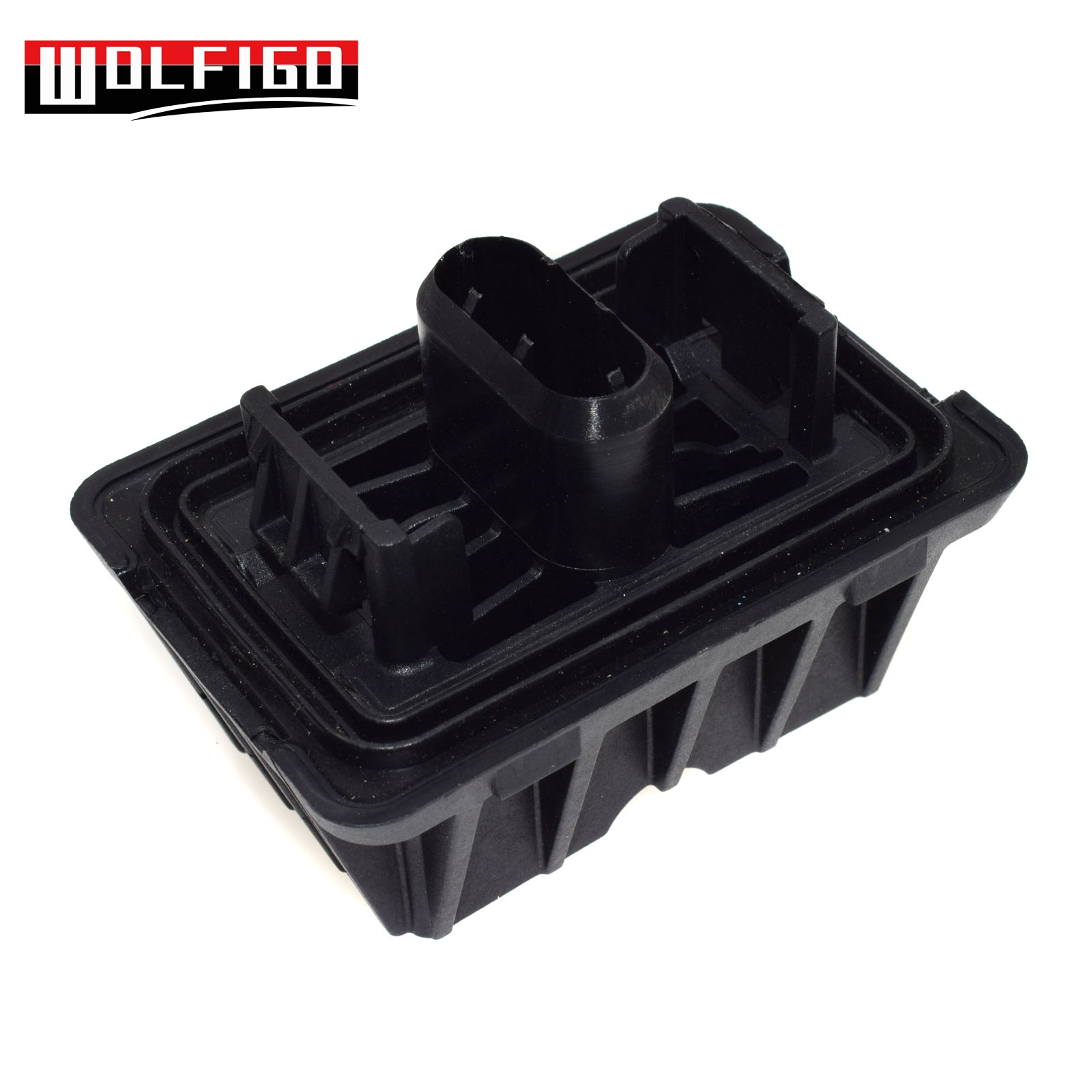 WOLFIGO Lift Support Jack Pad Under Car For BMW E92 328i 335i Coupe 51717164761  V201945 New|Chassis Components| |  - title=