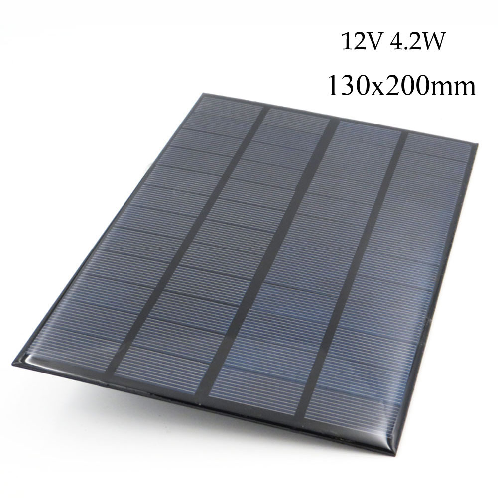 Solar-Panel-12V-DC-Mini-Solar-kit-DIY-For-Battery-Cell-Phone-Chargers-Portable-12-V