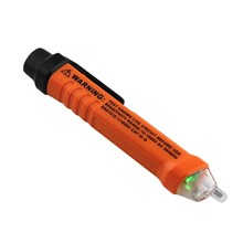 цена на New Professional VD801 Non-contact Induction Test Pen Multifunctional AC Voltage Detector Electrical Tester Pen Tool