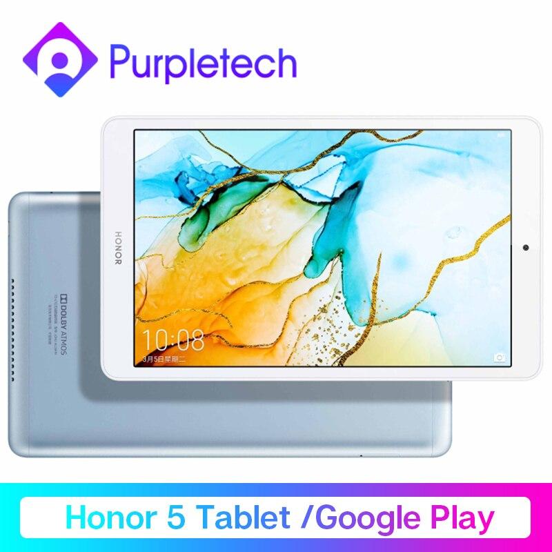 Google Play Huawei Honor Pad 5 Tablet Kirin 710 Octa Core8