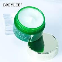 Breylee chá árvore acne remoção creme anti espinha controle de óleo encolher poros gel hidratante essência creme feminino rosto ferramenta beleza