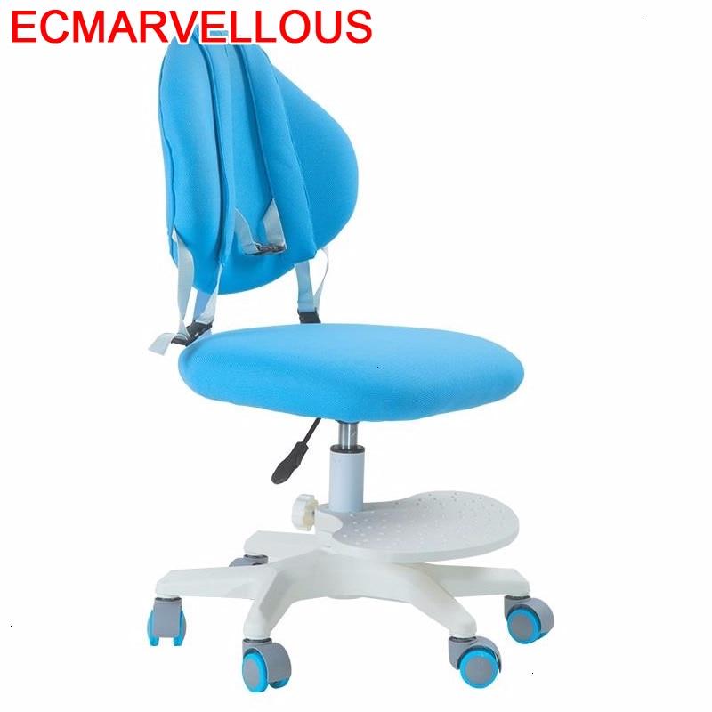Dinette Kinder Stoel Silla Tabouret Sillones Infantiles Adjustable Cadeira Infantil Chaise Enfant Baby Furniture Children Chair