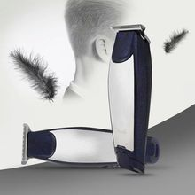 Kemei KM-5021 3 In 1 Professional Rechargeable Hair Trimmers Clipper Haircut Barber Hair Clipper Styling Machine For Trimming DF