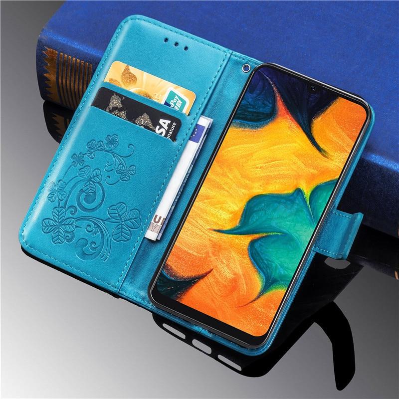 Flower Leather Flip Case For Xiaomi Redmi 6 6A 7A 5 Plus 3S 4A 5A Note 7 4 Pro 4X Mi A3 A1 A2 8 Lite Go Redmi 7 7A Wallet Case