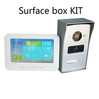 Surface box KIT