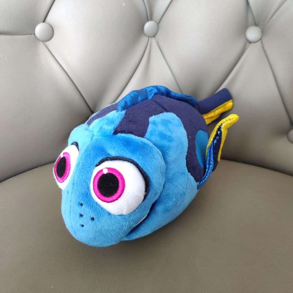 Dory Fish Finding Nemo 15CM  Plush Toys Stuffed Animals Christmas Gift Kids Soft Toys
