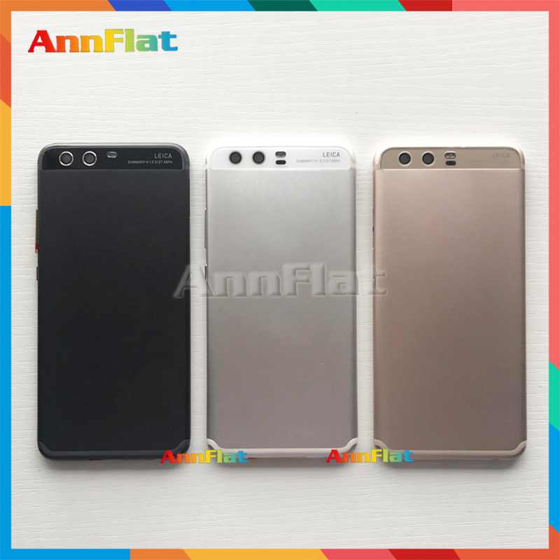 High Quality For Huawei P10 VTR-L09 VTR-AL00 VTR-L29 VTR-TL00 G10 Nova 2i Back Housing Battery Cover Door Rear Cover Replacement