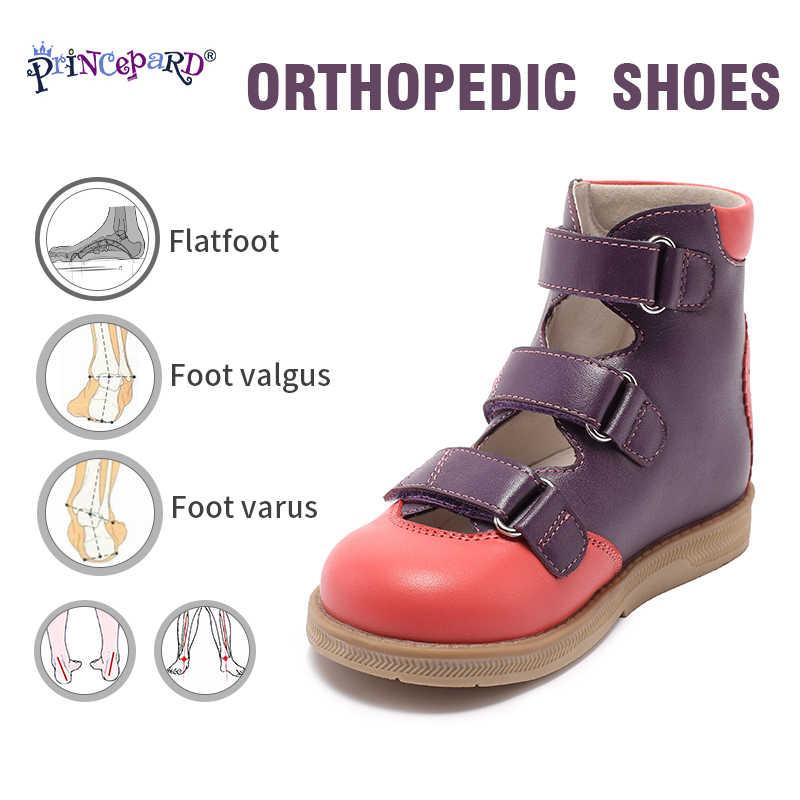 children sandals orthopedic shoes