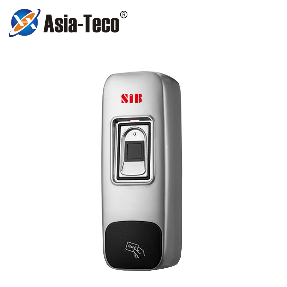 Fingerprint Recognition Device fingerprint reader Wiegand output Waterproof and dust-proof 125KHZ  For access control System