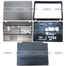 Новинка задняя крышка для ноутбука hp probook 4530s 4535s/Передняя