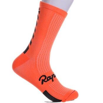 Bmambas meias unissex de ciclismo, calçados esportivos impermeáveis para uso ao ar livre, corrida, basquete, bicicleta, 2018 1