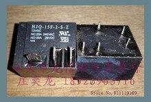 HJQ-15F-2-S-Z 12VDC/24VDC T91-1C-12V/24V o velho
