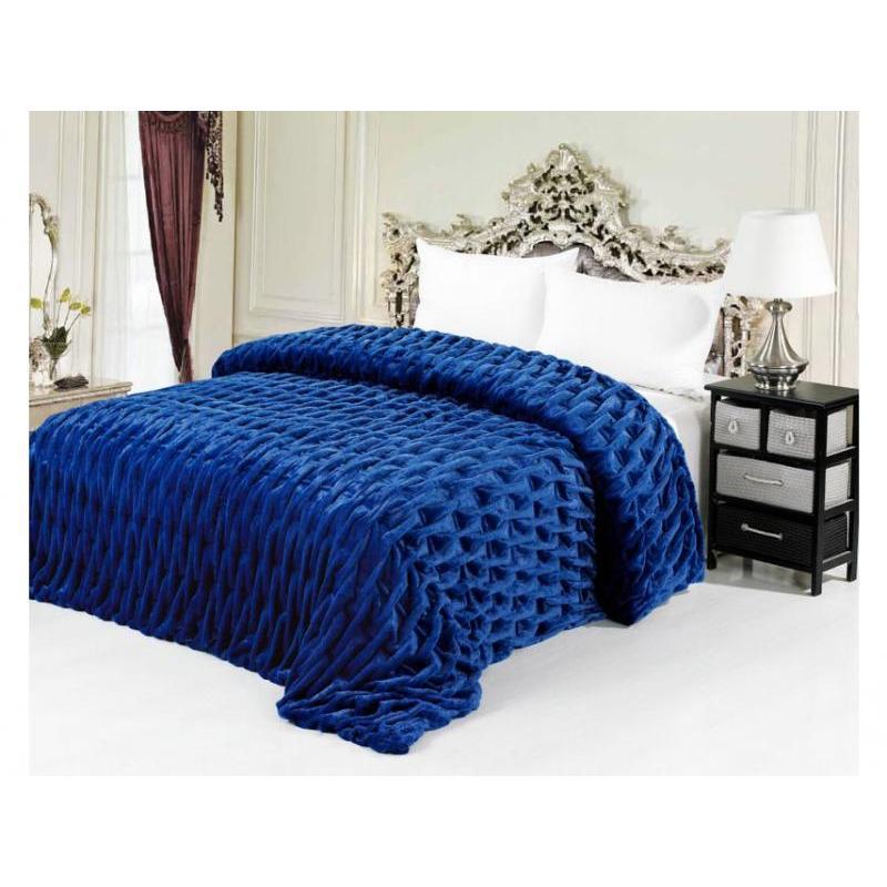 Bedspread euro Tango, Shar Pei, 2097-04, 220*240 cm bedspread euro tango steamed cotton 3d 2224 03 220 240 cm