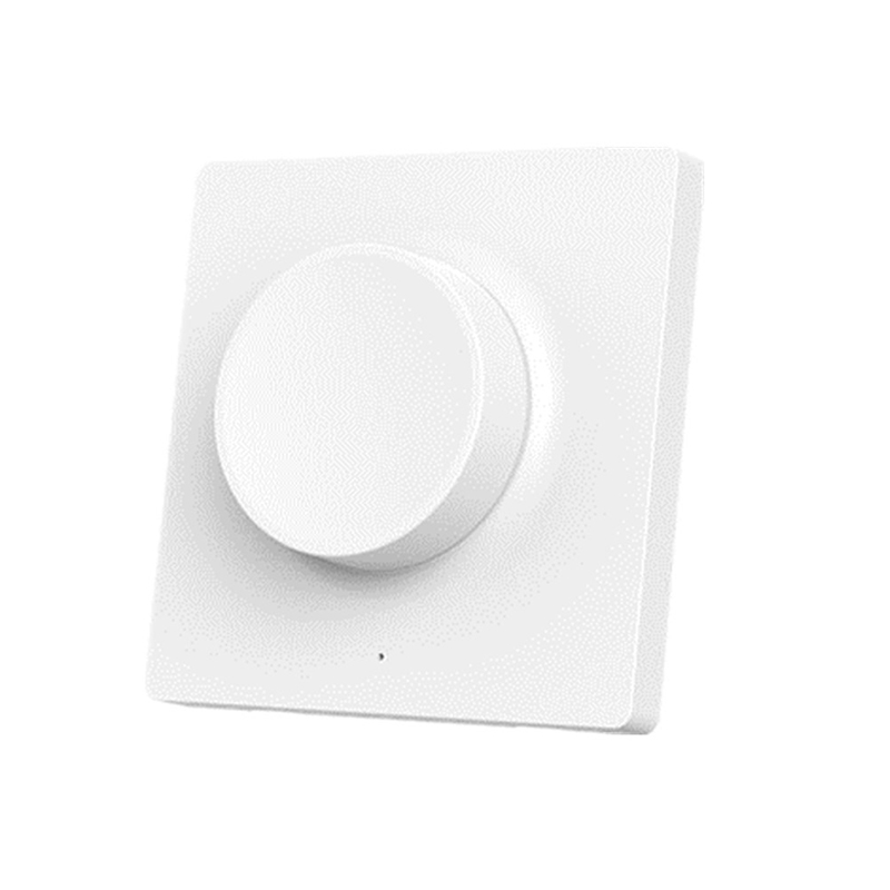 Yeelight YLKG07YL YLKG08YL Wireless Smart Bluetooth Dimmer Wall Light Switch Remote Control Work With Mihome APP Ceiling
