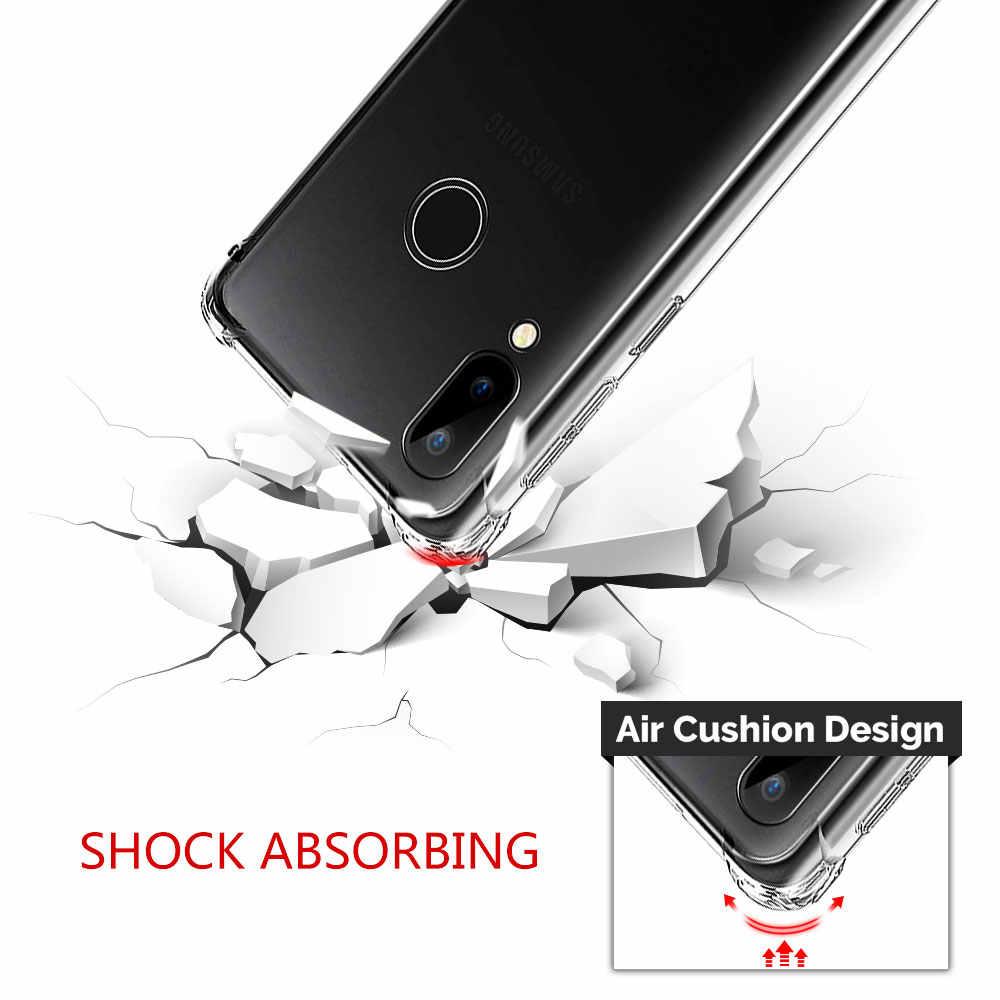 Del Cavo della cinghia Della Catena Del Telefono di Caso per Xiaomi Redmi Nota 9S 9 Pro Max 8T 8 7 6 5 10 Pro Collana Cordino Coque Per Red MI 8 8A 9 9T Pro