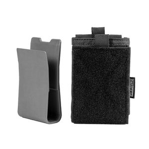 Image 5 - Onetigris Tactische Molle Open Top Magazine Pouch Single Rifle Ammo Insert Holster Snelle Ak Ar M4 Famas Mag Pouch