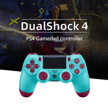 Bluetooth Wireless/ Wired Gamepad Joystick for Sony PS4 PS3 Controller Dualshock 4 for PlayStation 4 Console fit for Mando 4 3
