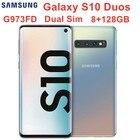 Samsung Galaxy S10 D...