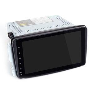 Image 2 - ZLTOOPAI Acht Core Auto Multimedia Player 2 Din Auto Radio GPS Android 10 Für Mercedes Benz CLK W209 Vito W639 Viano canbus IPS