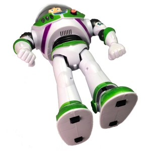Image 5 - Disney Genuine Electric Juguete Toy Story 4 Buzz Lightyear With music light Action Figure Toys & Hobbies for Children Gift A102