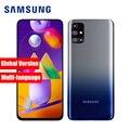 Смартфон Samsung Galaxy M31s M317F/DSN, телефон с экраном 128 дюйма, 6 ГБ ОЗУ, 6,5 Гб ПЗУ, 6000 мАч, Android 10, 64 мп, NFC, M31S
