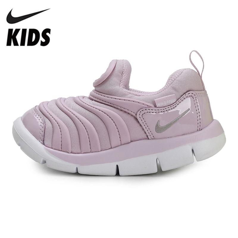Nike Dynamo Free (td)  Kids Shoes Baby Boy Motion Leisure Time Children's Sneakers 343938