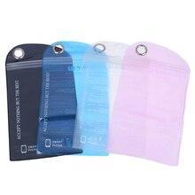 5 шт. водонепроницаемая сумка для серфинга сумки для плавания рафтинг Дрифтинг телефон карта сухой мешок для сотовый телефон мобильный телефон ID карта