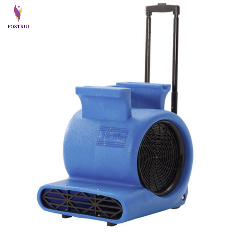 1000W Strong Three-speed Drying Machine BF535 Electric Carpet Cleaning And Drying Machines With Pull Rod Dehumidifier 220V 1PC