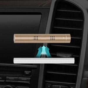 Image 2 - 10 Uds. Humidificador ambientador para coche humidificador ambientador mecha Perfume esponja palo para Auto barco yate Etc accesorios para coche