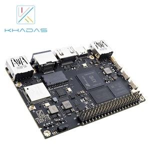 Image 4 - Khadas VIM3 SBC: 12nm Amlogic A311D Soc With 5.0 TOPS NPU