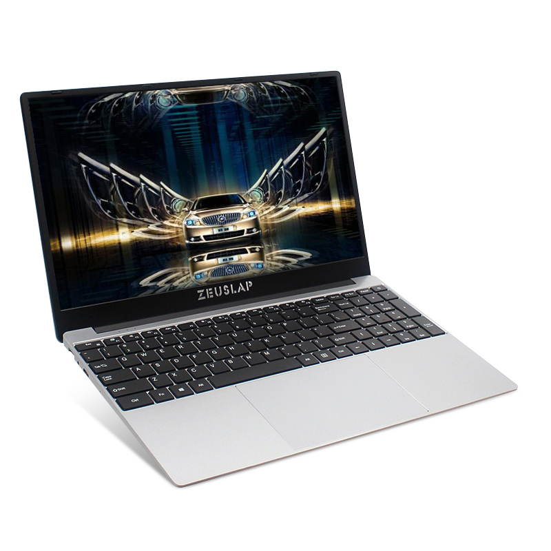 laptop <font><b>8GB</b></font> RAM 512GB 1000GB SSD <font><b>Notebook</b></font> Windows 10 pro 15.6 Inch Laptop Intel <font><b>i7</b></font> 1080P Full Size Layout Keyboard for Student image