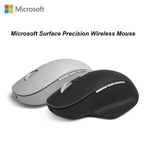 Microsoft Surface Precision Blueshin Technology 3200DPI 2.4Ghz Bluetack mouse Bluetooth Wireless/Micro USB Mouse for Laptop