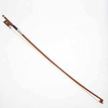 Czerwone drzewo sandałowe skrzypce łuk na 3 4 skrzypce akustyczne skrzypce akcesoria dla studenta początkujący gracz tanie i dobre opinie NoEnName_Null Skrzypce użytkowania