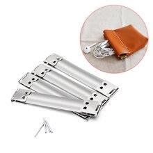 Внутренний гибкий каркас без ржавчины для кошелька сумка наушников
