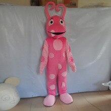 EOM mascot Luxury cute snail costume